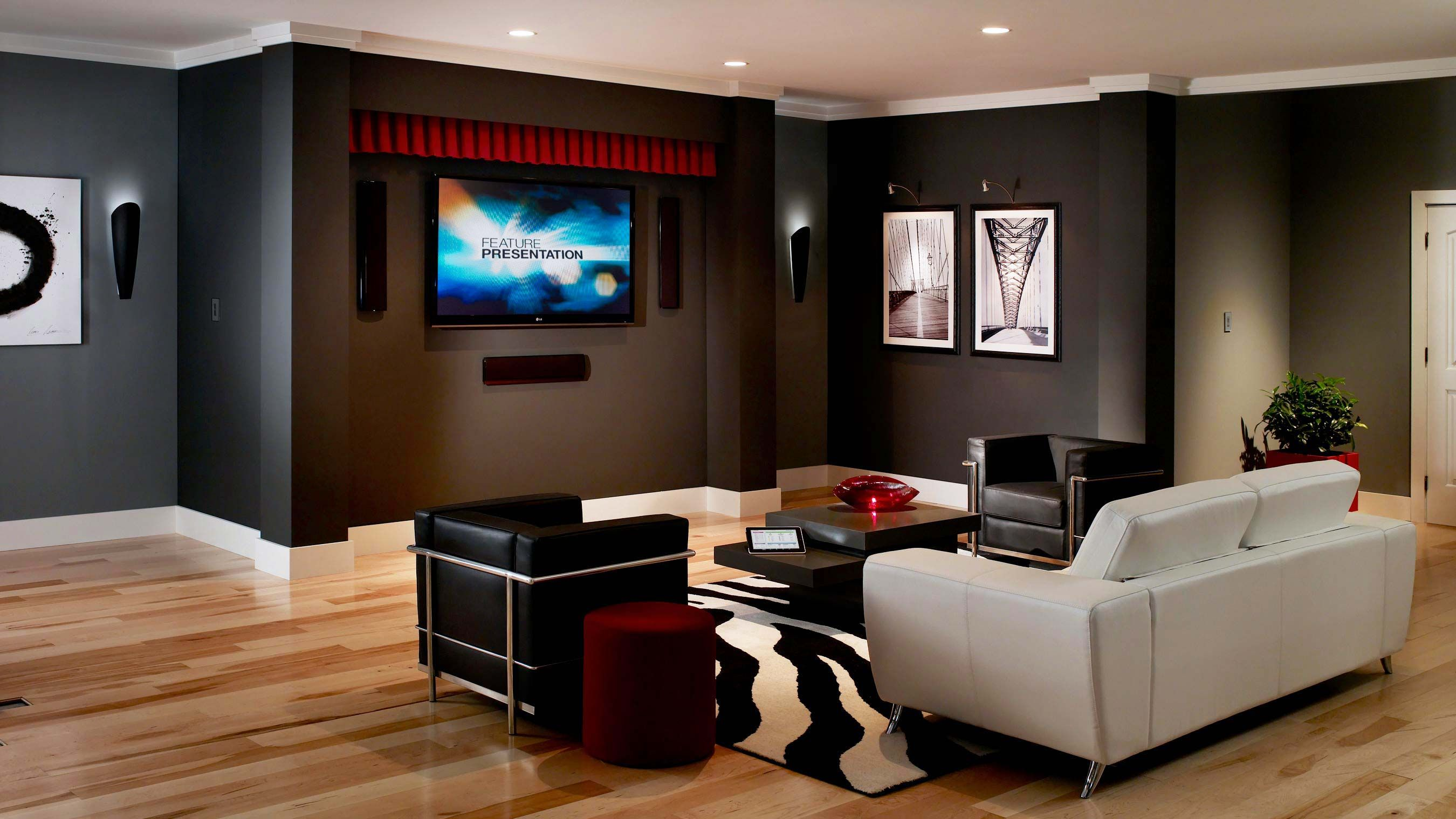 Control4 Dealer Austin, TX, home control, indoor automation, home automation, media room, high-performance audio, smart home control4
